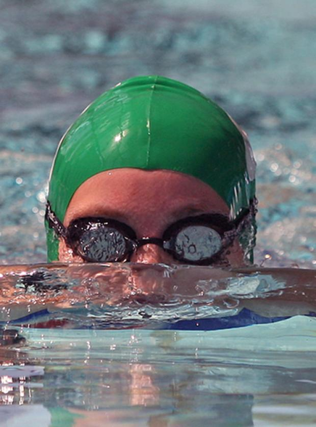 Swimmers sought for Burnham Rotary Club fundraising event