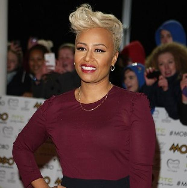Burnham and Highbridge Weekly News: Emeli Sande has seen her career soar since winning the Critics' Choice Award at this year's Brits