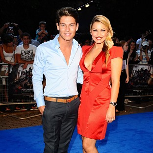 Joey Essex is spending Christmas with Sam Faiers