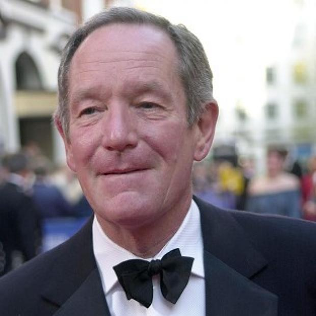 Burnham and Highbridge Weekly News: Michael Buerk has launched a stinging attack on the corporation's coverage of the Queen's Diamond Jubilee celebrations