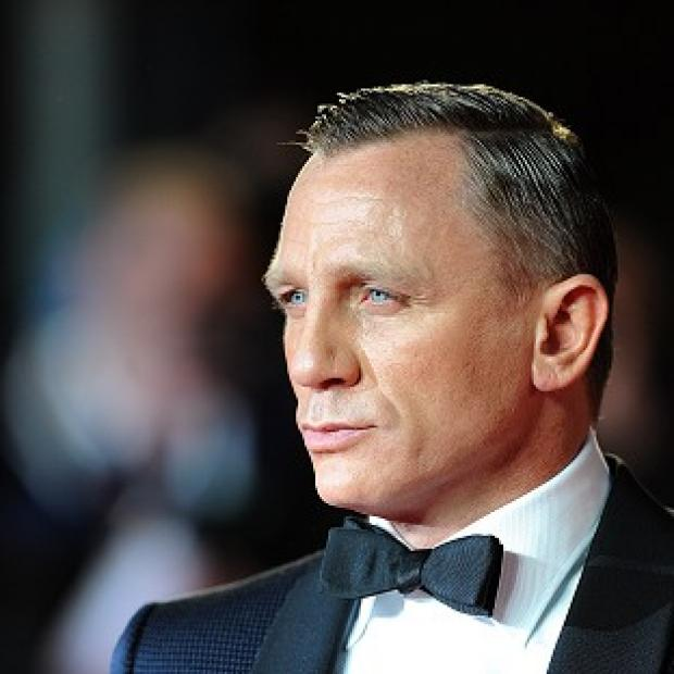 Burnham and Highbridge Weekly News: Daniel Craig stars as 007 in Skyfall, the most successful Bond movie of all time