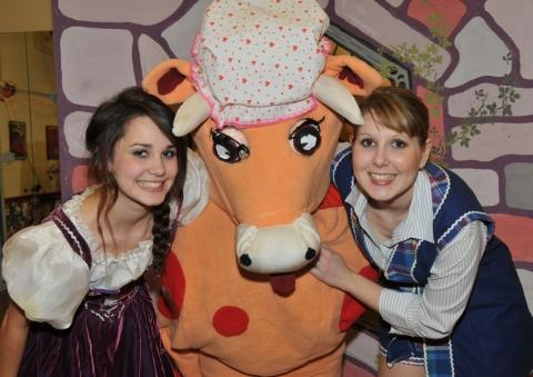 Jack and the Beanstalk in Bridgwater