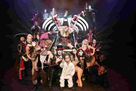Circus of Horrors heads to Weston