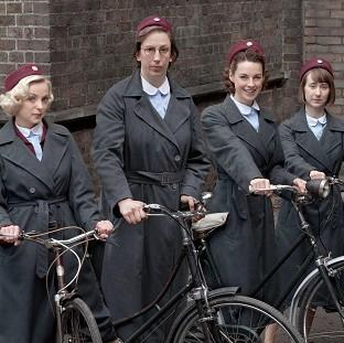 Call The Midwife fans are eager to offer their babies to cameo in the show