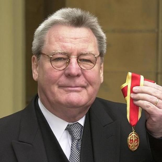Burnham and Highbridge Weekly News: Sir Alan Parker is to receive the Bafta Fellowship