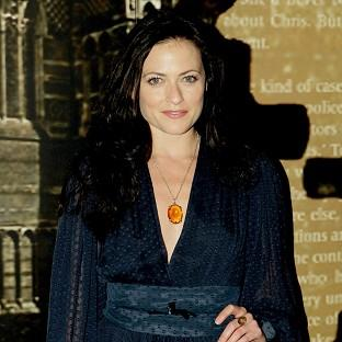 Lara Pulver will play Ian Fleming's wife in a new TV series