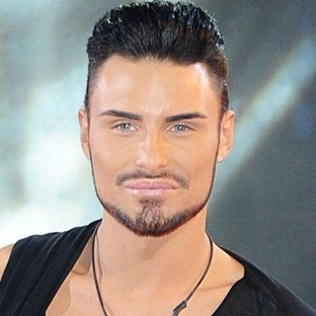 Rylan Clark is is hot favourite to win Celebrity Big Brother