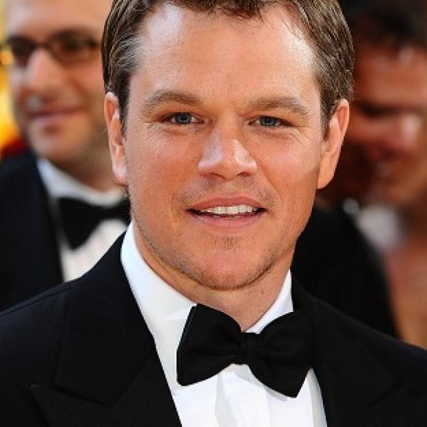 Matt Damon took over Jimmy Kimmel's talk show as part of a long-running joke