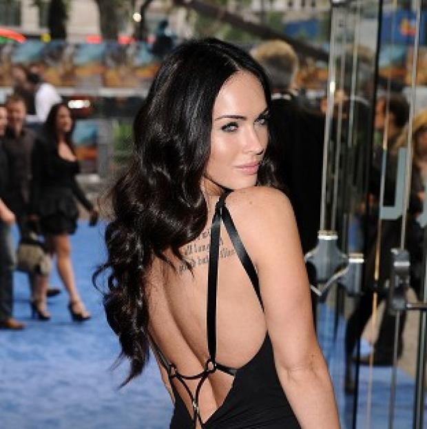 Megan Fox loves being a mum