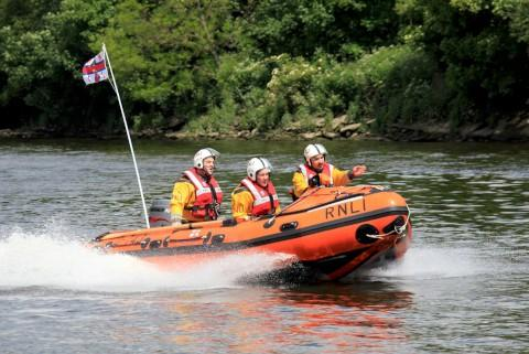 RNLI to host Annual Open Meeting