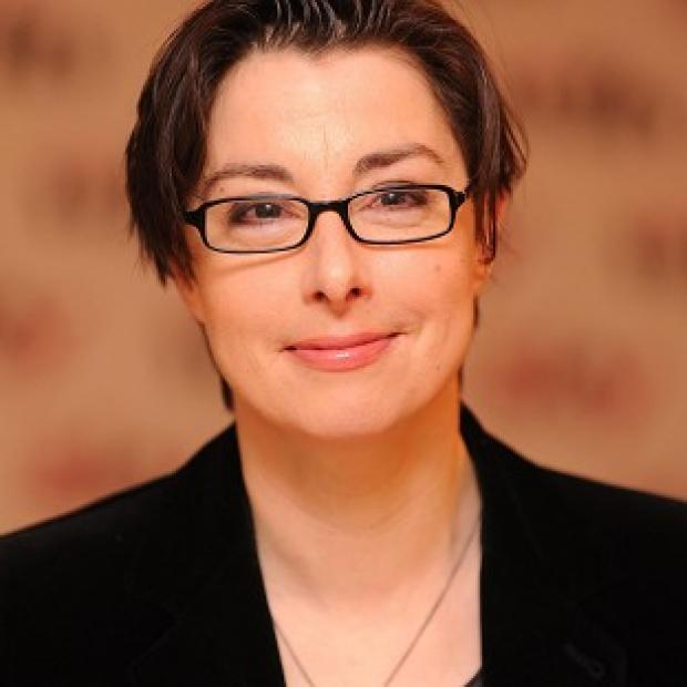 Burnham and Highbridge Weekly News: Sue Perkins wrote and stars in new sitcom Heading Out