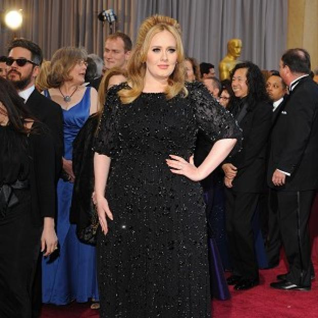 Burnham and Highbridge Weekly News: Adele said she felt like Beyonce before the Oscars