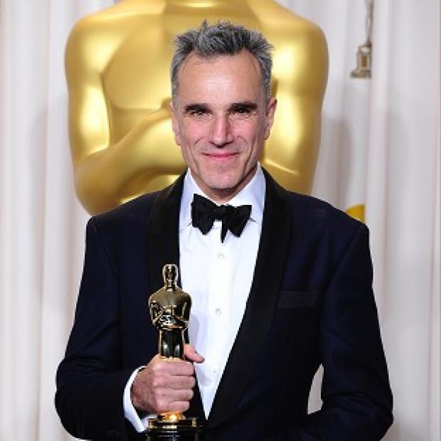 Burnham and Highbridge Weekly News: Daniel Day-Lewis has picked up his third Oscar