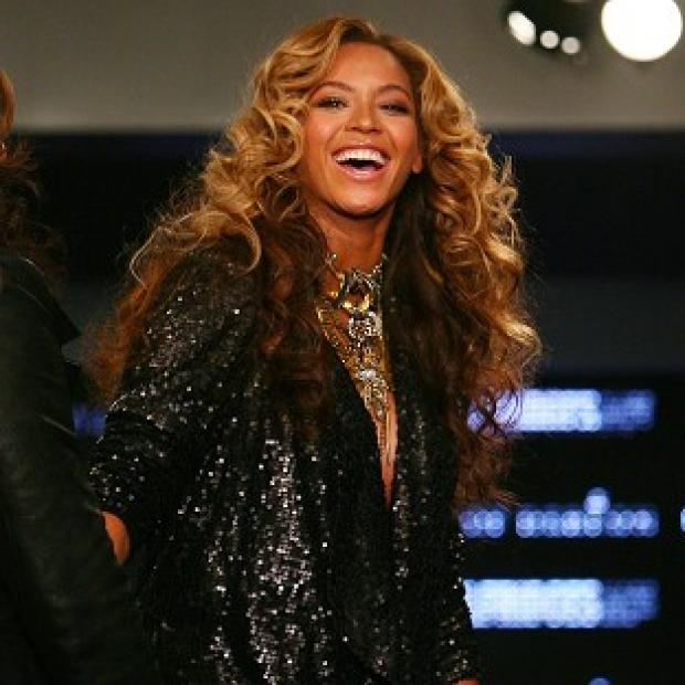 Beyonce Knowles is performing at this year's V Festival