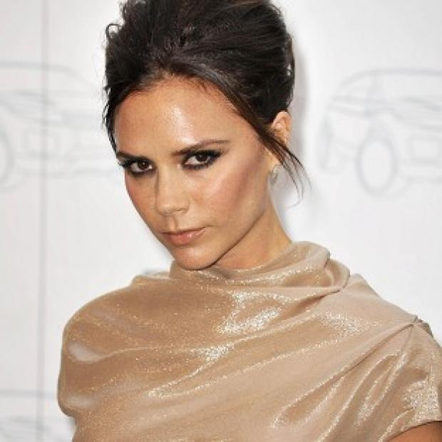 Burnham and Highbridge Weekly News: Victoria Beckham has carved out a successful career as a fashion designer