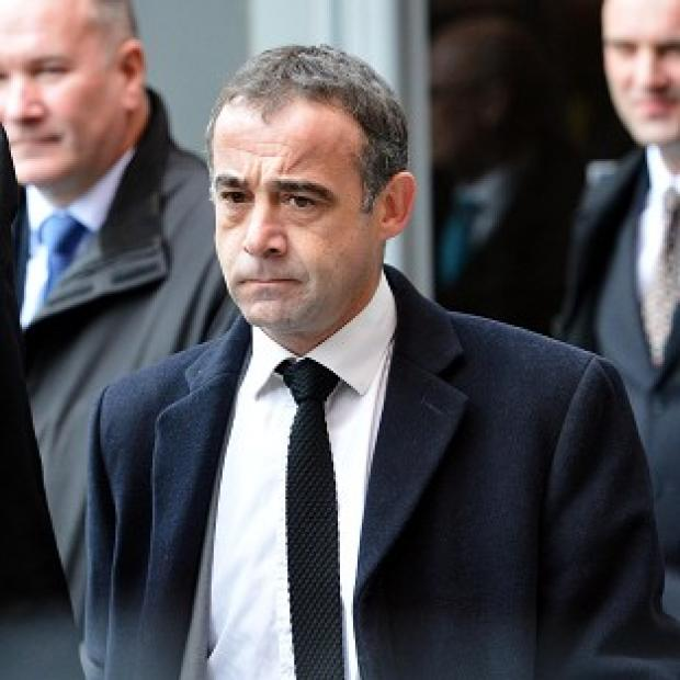 Michael Le Vell has been charged with 19 offences