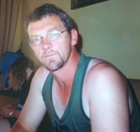 Police have released this image of Patrick Barr, 46, who died following a collision in Church Street on Sunday (March 17). Photo: Avon and Somerset Police