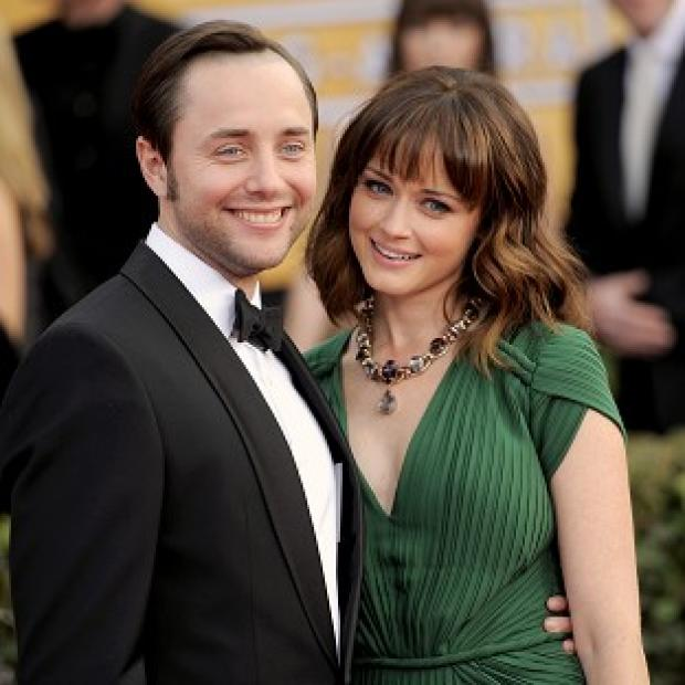 Vincent Kartheiser and Alexis Bledel have got engaged