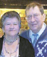 BILL AND SHEILA RADFORD