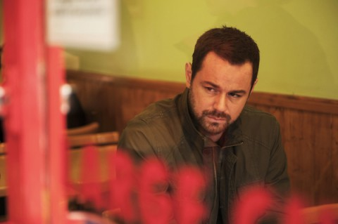 Burnham and Highbridge Weekly News: Danny Dyer in Vendetta