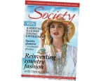 Read Society magazine here