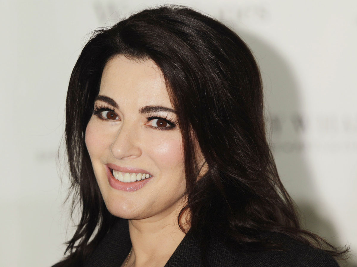 Burnham and Highbridge Weekly News: Nigella pictures have performed a giant service for her and bullied women everywhere