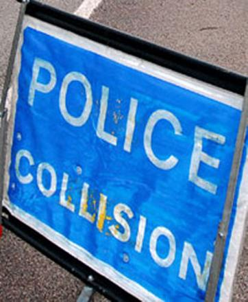 A358 re-opened after accident