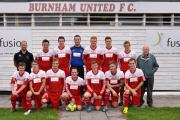 Burnham United looking to get back to winning ways against Congresbury