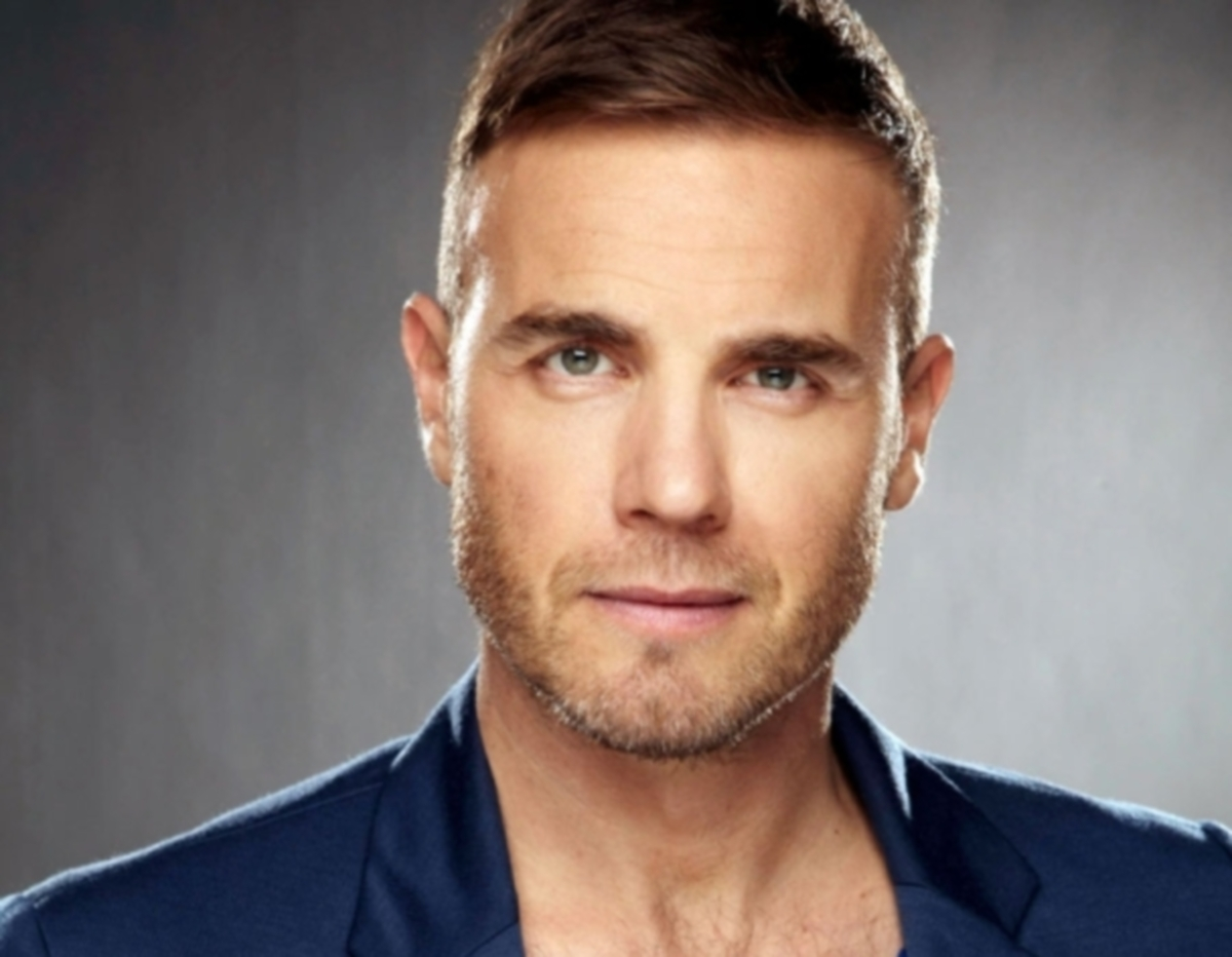 Burnham and Highbridge Weekly News: Gary Barlow