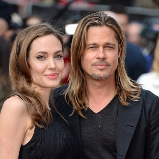Angelina Jolie and Brad Pitt started making wine earlier this year