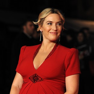 Kate Winslet has called her son Bear