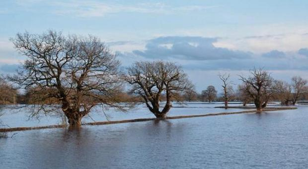 FLOODING: 'Water levels expected to drop slowly but should remain high' - Environment Agency