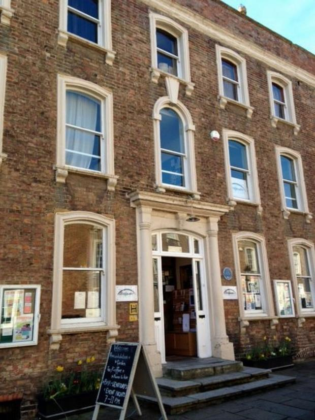 Burnham and Highbridge Weekly News: BRIDGWATER Arts Centre.