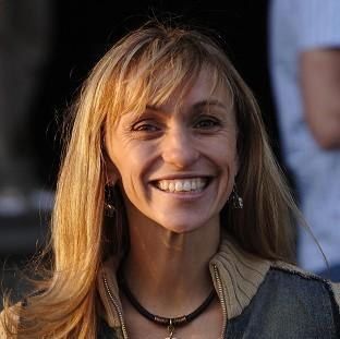 Michaela Strachan is dreading wearing a swimsuit on TV