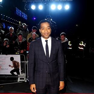 Burnham and Highbridge Weekly News: Chiwetel Ejiofor is up against Idris Elba for Golden Globes and SAG awards
