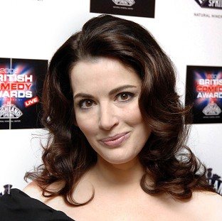 Grillo praises 'well-loved' Nigella