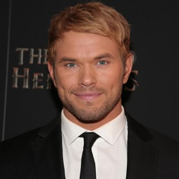 Burnham and Highbridge Weekly News: Kellan Lutz says he's happy to be single