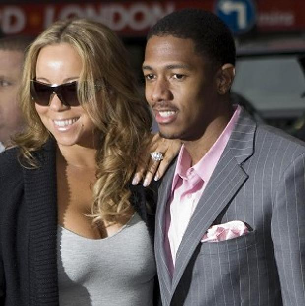 Burnham and Highbridge Weekly News: Nick Cannon knew Mariah Carey was 'the one'
