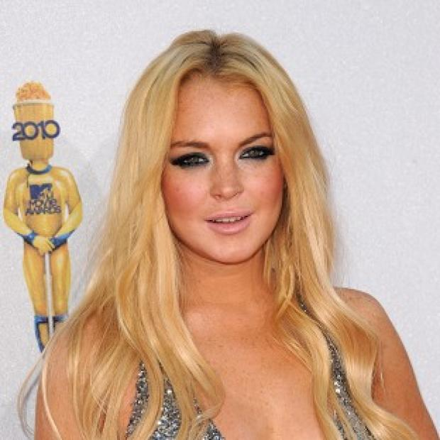 Burnham and Highbridge Weekly News: Lindsay Lohan's laptop was reportedly stolen in China