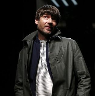 Alex James wants to bring out a range of drinks called Britpop