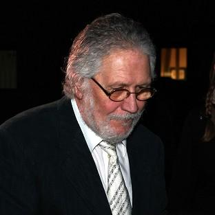 DJ Dave Lee Travis is accused of a series of indecent assaults and one sexual assault