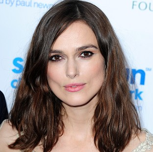 Keira Knightley says she won't apologise for doing so many period dramas