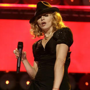 Madonna has apologised for using a racial slur to refer to her white son on Instagram