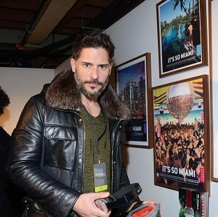 Joe Manganiello could be opening a strip club