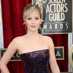 Jennifer Lawrence is 'pretty cool' according to co-star Elizabeth Banks