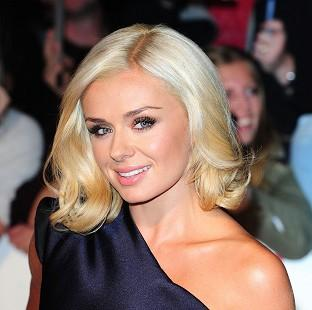 Burnham and Highbridge Weekly News: Katherine Jenkins was made an OBE in the Queen's New Year Honours list