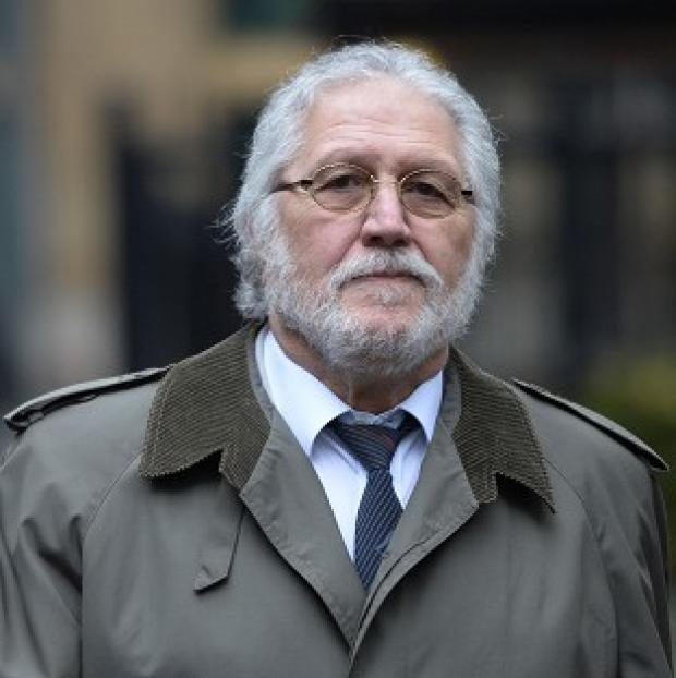 Burnham and Highbridge Weekly News: Dave Lee Travis denies 13 indecent assaults and one sexual assault