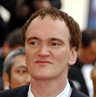 Quentin Tarantino claims a news and gossip website posted a leaked scr