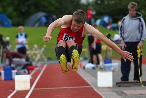 Burnham and Highbridge Weekly News: Rising young sports stars win county backing