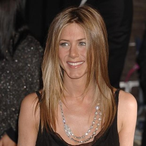 Burnham and Highbridge Weekly News: Jennifer Aniston has been talking about her friendship with Courteney Cox